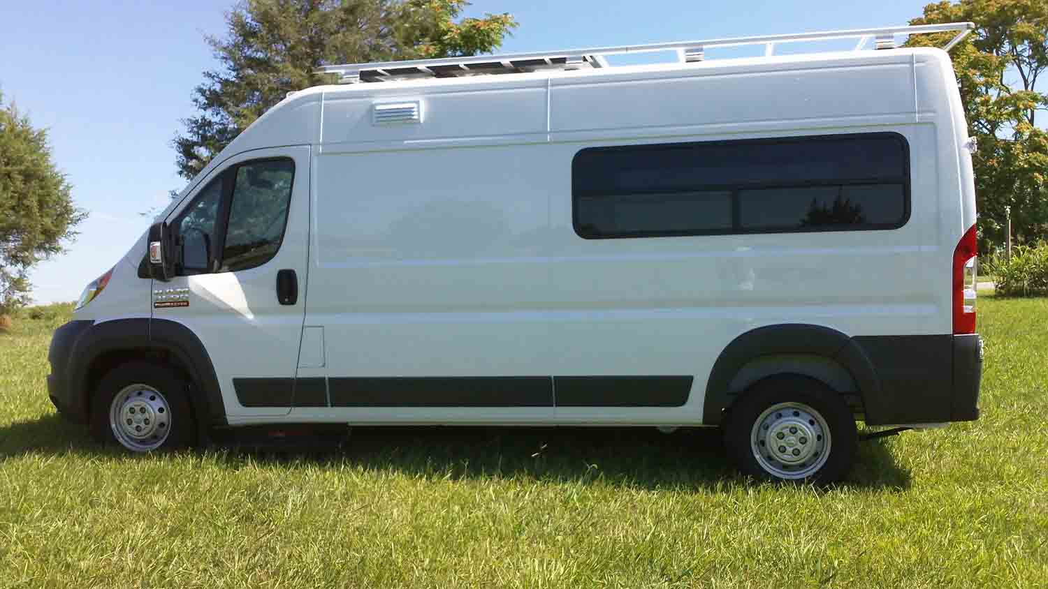 Ram Promaster Van Conversion Windows Rvwindows Com