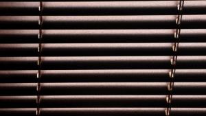 rv window coverings