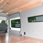 campervan insulation