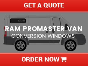 ram promaster van windows