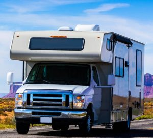 rv glass replacement